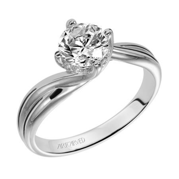 Cottage Hill Diamonds Elmhurst: Solitaire From Cottage Hill