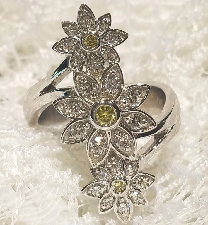 Custom Jewelry Designs Cottage Hill Diamonds Elmhursts Home for